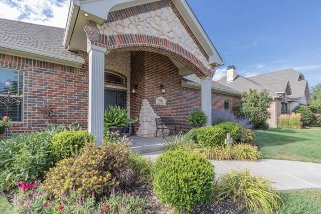 7701 Continental Pkwy, Amarillo, TX 79119 (#20-1) :: Keller Williams Realty