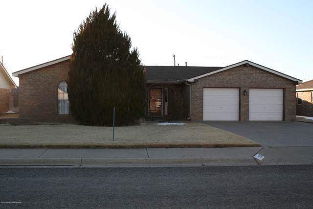 231 Ironwood, Hereford, TX 79045 (#20-1000) :: Lyons Realty
