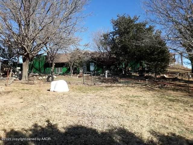510 Clint St., Howardwick, TX 79226 (#20-1005) :: Lyons Realty