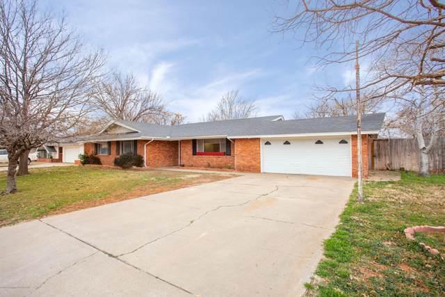 129 Kingwood, Hereford, TX 79045 (#20-1008) :: Lyons Realty