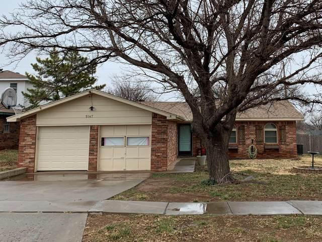 5147 Leland Dr, Amarillo, TX 79110 (#20-1022) :: Lyons Realty
