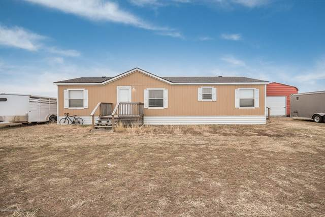 1401 Claude Rd, Amarillo, TX 79118 (#20-1023) :: Live Simply Real Estate Group
