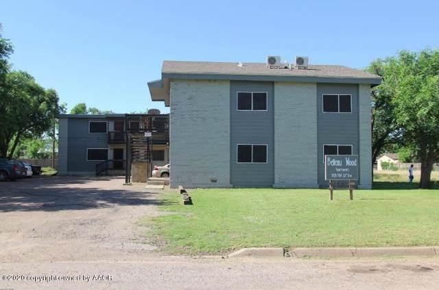 1915 13TH Ave, Amarillo, TX 79107 (#20-1044) :: Lyons Realty
