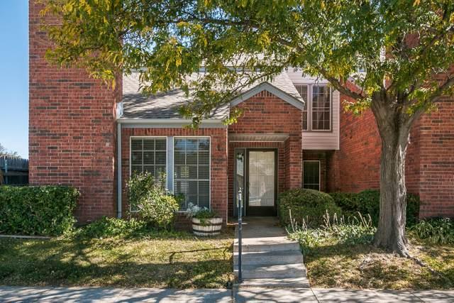 3401 Brennan #1 Blvd, Amarillo, TX 79121 (#20-105) :: Live Simply Real Estate Group