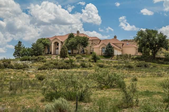 10401 Tascosa Rd, Amarillo, TX 79124 (#20-1055) :: Lyons Realty