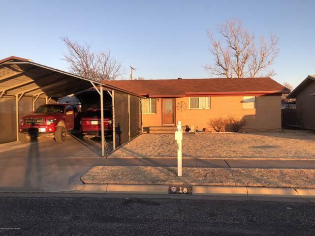 18 Loyola, Perryton, TX 79070 (#20-106) :: Lyons Realty