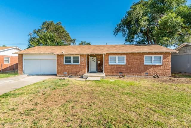 3106 Mockingbird Ln, Amarillo, TX 79109 (#20-1062) :: Lyons Realty