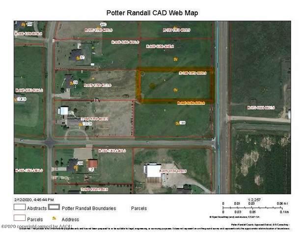 50 Fm 2381 Bushland, Bushland, TX 79012 (#20-1064) :: Keller Williams Realty