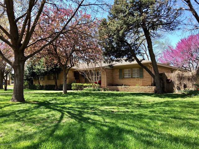 3232 Bowie St, Amarillo, TX 79109 (#20-108) :: Lyons Realty