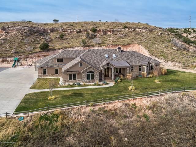 107 Bayshore Dr, Amarillo, TX 79118 (#20-1085) :: Elite Real Estate Group
