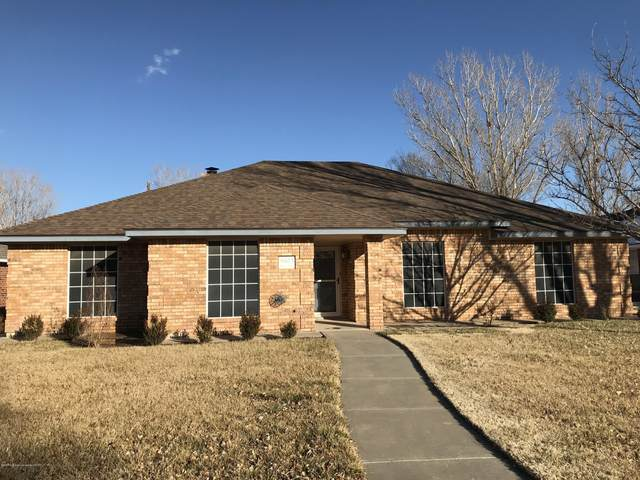 6503 Sierra Ct, Amarillo, TX 79109 (#20-1093) :: Keller Williams Realty