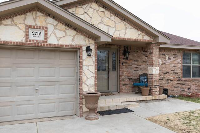 2219 Rule St, Amarillo, TX 79107 (#20-1110) :: Lyons Realty
