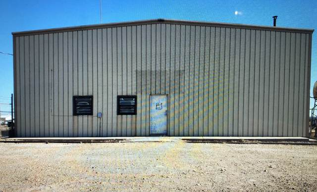 409 Industrial Blvd, Borger, TX 79007 (#20-1117) :: Lyons Realty