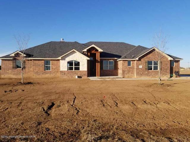 8400 Matilda, Amarillo, TX 79119 (#20-1119) :: Keller Williams Realty