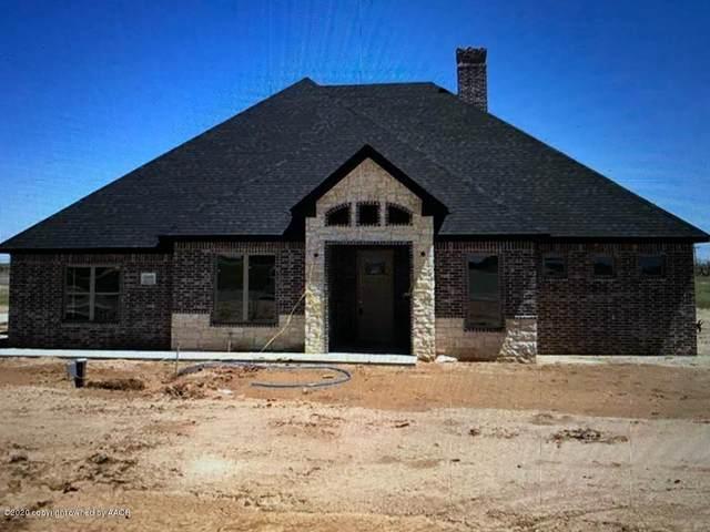 15431 Anna Kate Dr, Amarillo, TX 79119 (#20-1120) :: Keller Williams Realty