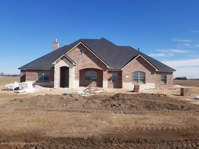 13807 Lobelia, Amarillo, TX 79119 (#20-1121) :: Keller Williams Realty