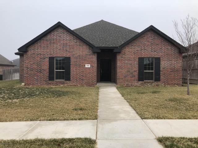 7503 Albany Dr, Amarillo, TX 79118 (#20-1122) :: Elite Real Estate Group