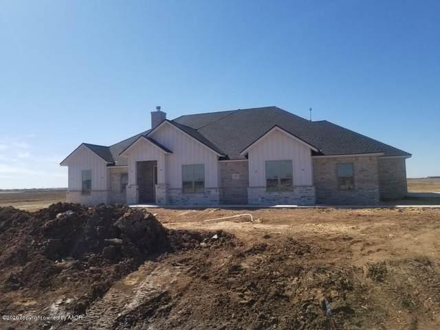 13770 Lobelia, Amarillo, TX 79119 (#20-1123) :: Keller Williams Realty