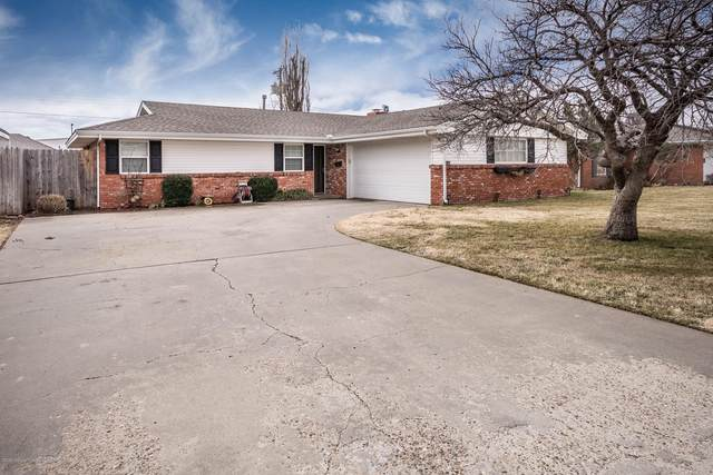7103 Imperial Trl, Amarillo, TX 79106 (#20-1129) :: Elite Real Estate Group
