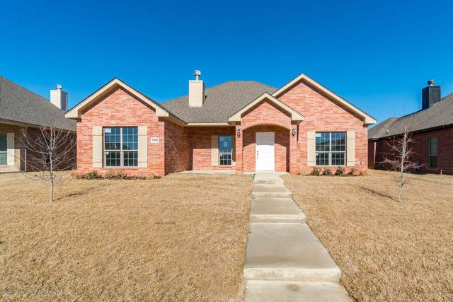 9502 Sydney Dr, Amarillo, TX 79119 (#20-1137) :: Elite Real Estate Group