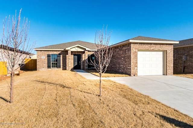 603 Loesh St, Amarillo, TX 79118 (#20-1151) :: Elite Real Estate Group