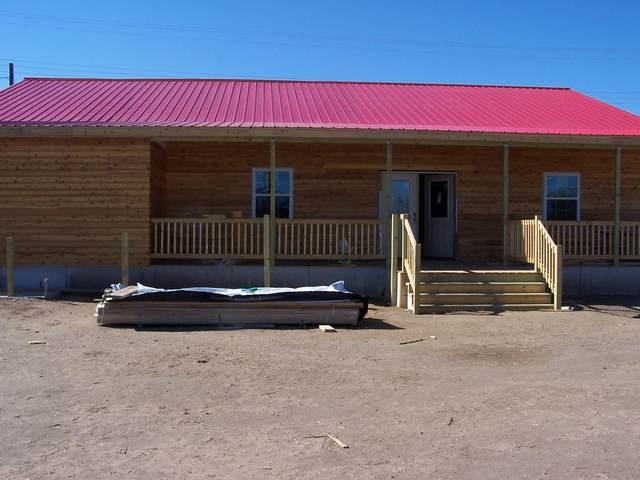 904 Morse Ave, Stinnett, TX 79083 (#20-1153) :: Lyons Realty
