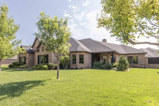 4607 Aberdeen Dr, Amarillo, TX 79119 (#20-1154) :: Elite Real Estate Group