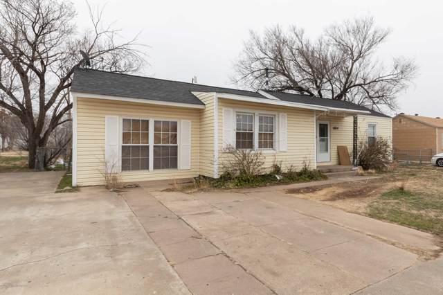 1604 Wilson St, Amarillo, TX 78840 (#20-1163) :: Lyons Realty