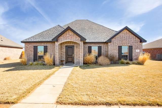 7405 Wilkerson St, Amarillo, TX 79119 (#20-1165) :: Elite Real Estate Group