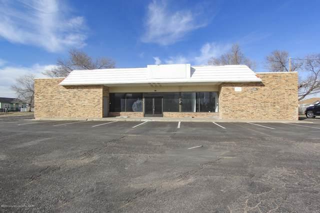 101 Amarillo Blvd, Amarillo, TX 79106 (#20-1168) :: Lyons Realty