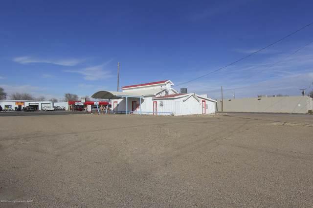 1104 Amarillo Blvd, Amarillo, TX 79106 (#20-1169) :: Lyons Realty
