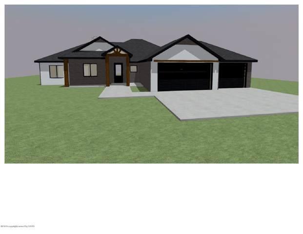 1800 Beckham Ct, Amarillo, TX 79124 (#20-117) :: Elite Real Estate Group