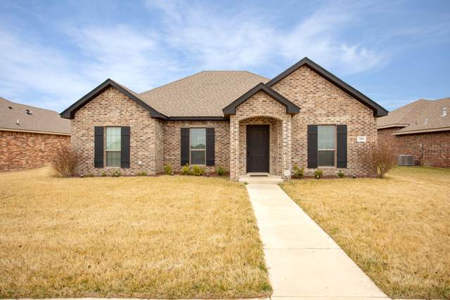 7203 Wilkerson St, Amarillo, TX 79114 (#20-1208) :: Keller Williams Realty