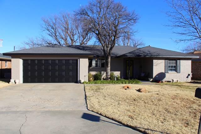2718 Cherokee Dr., Pampa, TX 79065 (#20-121) :: Lyons Realty