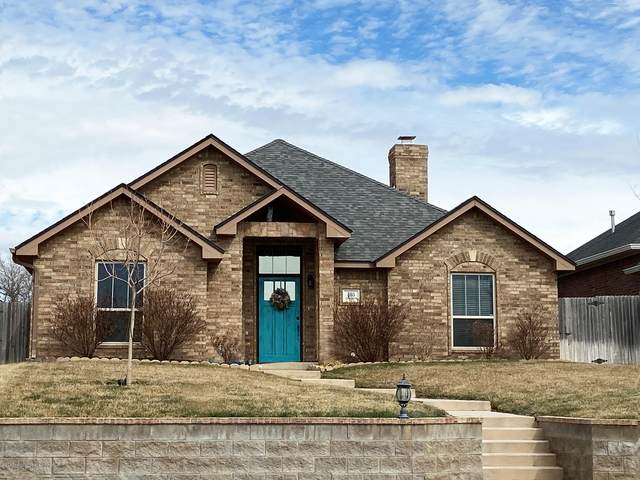 405 Cedar Meadow Cir, Amarillo, TX 79124 (#20-1227) :: Lyons Realty