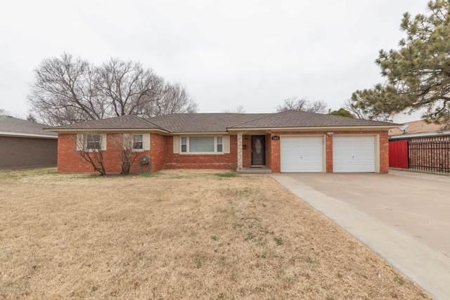 3402 Milam St, Amarillo, TX 79109 (#20-1233) :: Lyons Realty