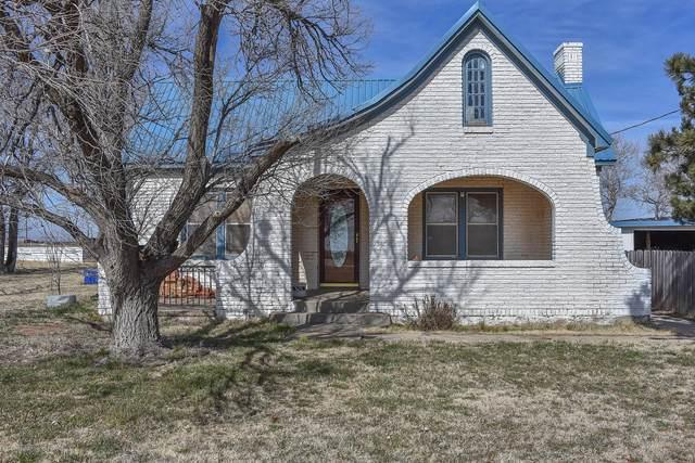 11625 Hwy 152, Pampa, TX 79065 (#20-1242) :: Lyons Realty