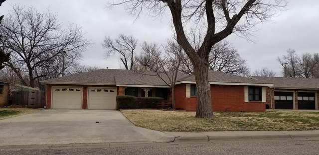 3405 Rusk St, Amarillo, TX 79109 (#20-1284) :: Lyons Realty