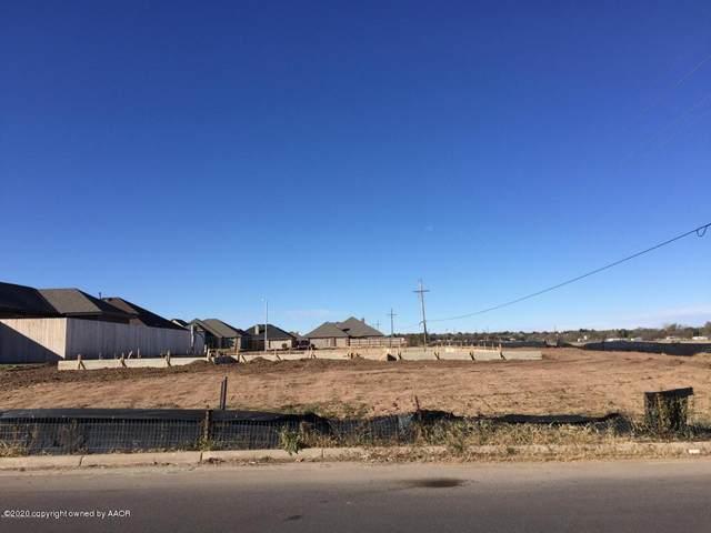 70 Nicci Ln, Canyon, TX 79119 (#20-1291) :: Elite Real Estate Group