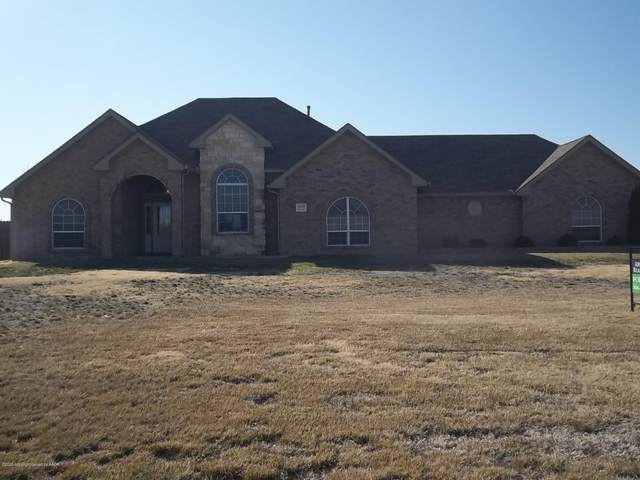 16370 Wexford St, Canyon, TX 79015 (#20-1310) :: Keller Williams Realty