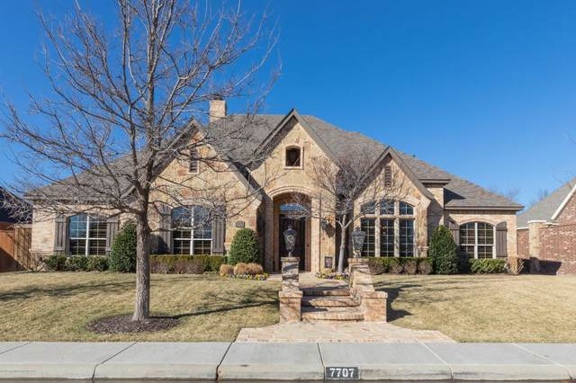 7707 New England Pkwy, Amarillo, TX 79119 (#20-1318) :: Live Simply Real Estate Group