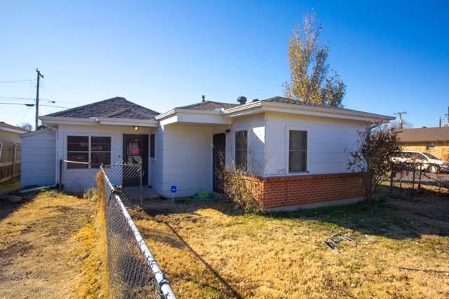 3700 14TH Ave, Amarillo, TX 79104 (#20-132) :: Lyons Realty