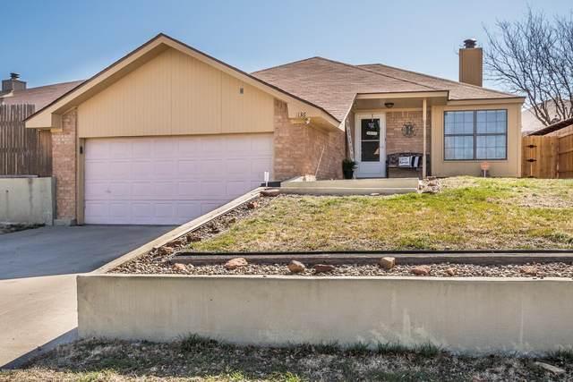 1136 Montclair Dr, Amarillo, TX 79124 (#20-1326) :: Lyons Realty