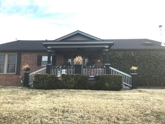 933 Elmore St, Borger, TX 79007 (#20-1331) :: Lyons Realty
