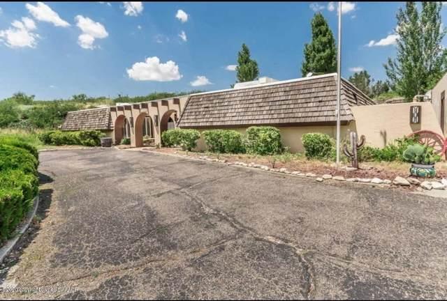 18 Windsor Rd, Amarillo, TX 79124 (#20-1334) :: Lyons Realty