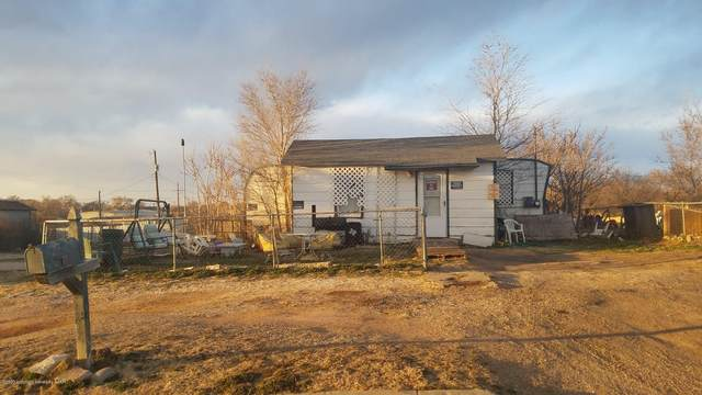 2432 10TH Ave, Amarillo, TX 79107 (#20-1336) :: Lyons Realty