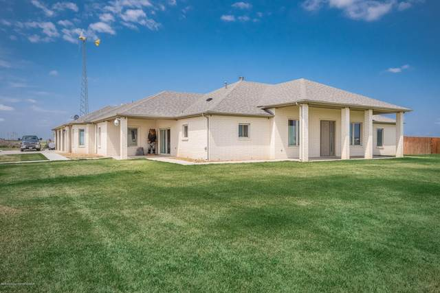 5800 Coyote Spgs, Amarillo, TX 79119 (#20-1395) :: Lyons Realty