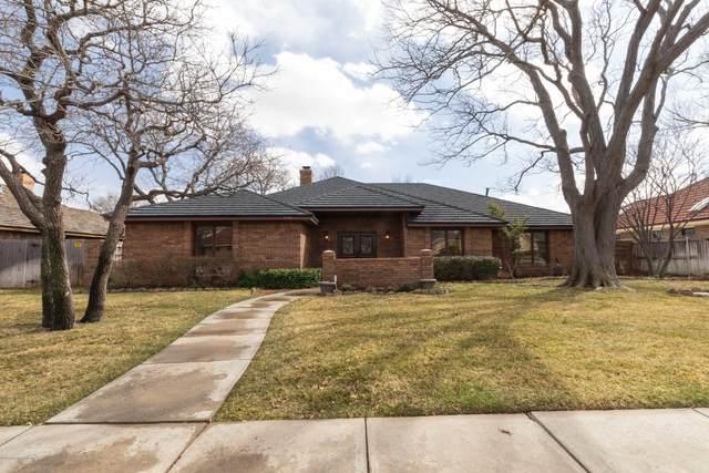 7503 Sleepy Hollow Blvd, Amarillo, TX 79121 (#20-1403) :: Live Simply Real Estate Group