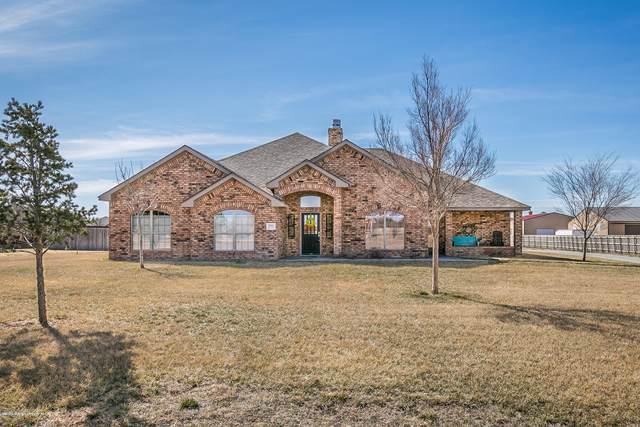 19601 County Rd 34, Amarillo, TX 79119 (#20-1410) :: Lyons Realty