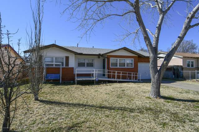 2720 Apache St, Amarillo, TX 79103 (#20-1474) :: Lyons Realty